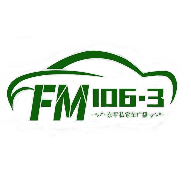 东平FM106.3私家车广播